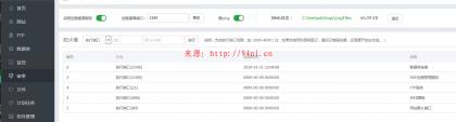 宝塔(bt.cn)外网3306端口无法连接的问题